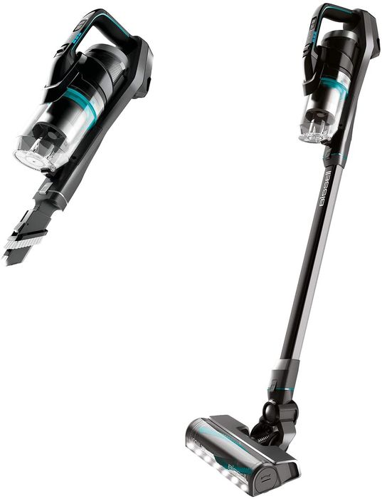 *SAVE over £260* BISSELL Icon Cordless Vacuum Cleaner 2-in-1; Stick Vac