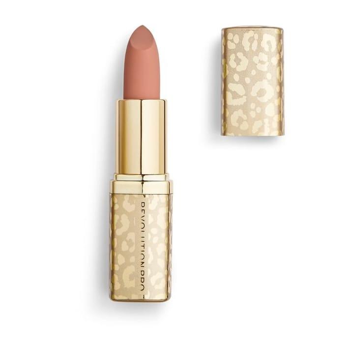 New Neutral Satin Matte Lipstick Cashmere