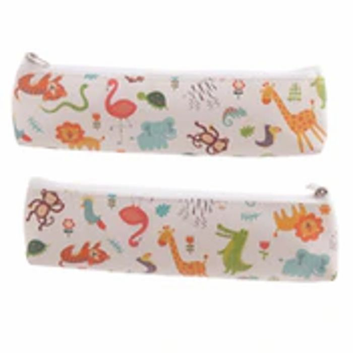 Cheap Zoo Novelty Pencil Case - Only £1.54! at Roov