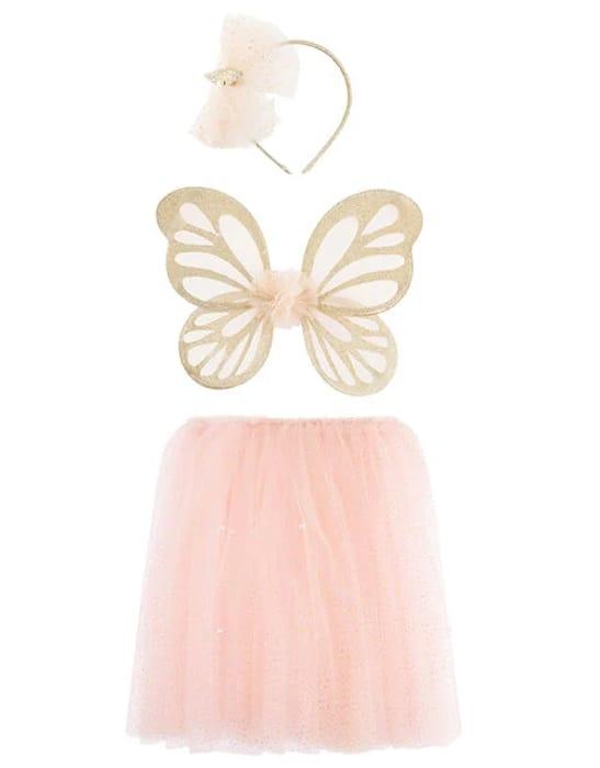 Pearly Ballerina Dress-up Set