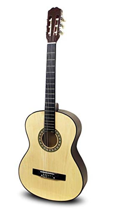 Martin Smith W-590-N Classical Acoustic Guitar - Now £14.23!