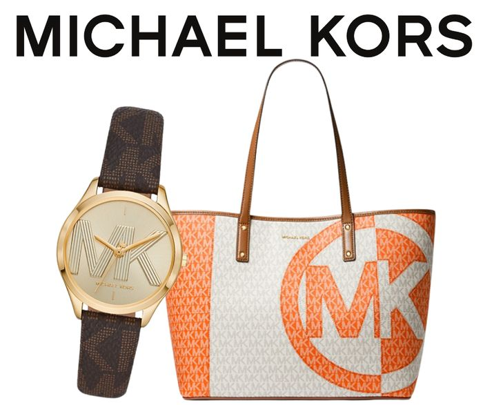 Michael Kors Final Reductions! Up To 70% Off Sale & Free Delivery