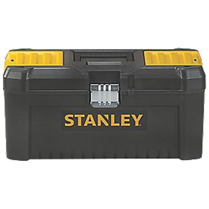 "Stanley Tool Box 16"""