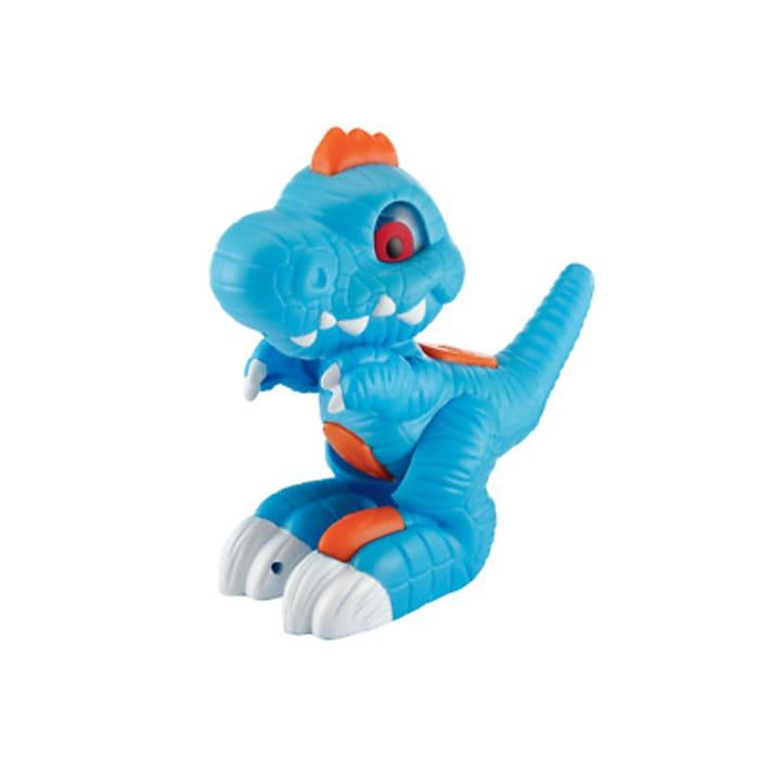 Junior Megasaur 25cm Talking Dinosaur