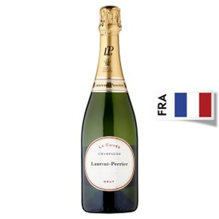 Laurent-Perrier La Cuve NV Champagne 75cl