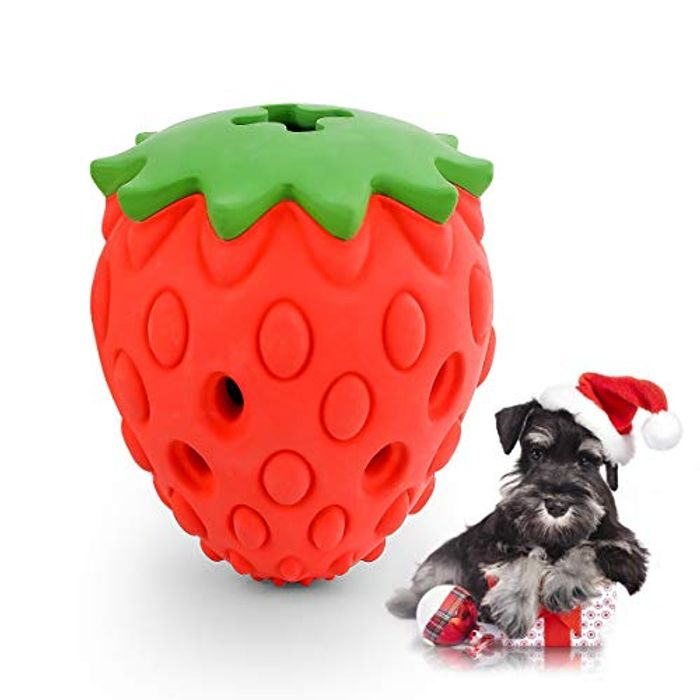 Dog Chew Toys for Aggressive Chewer - Only £2.99!