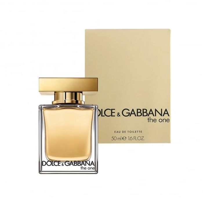 Dolce & Gabbana the One Eau De Toilette Spray - Only £29!