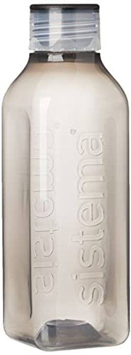 Sistema Water Bottle, Assorted Color, 725 Ml - Only £2.50!