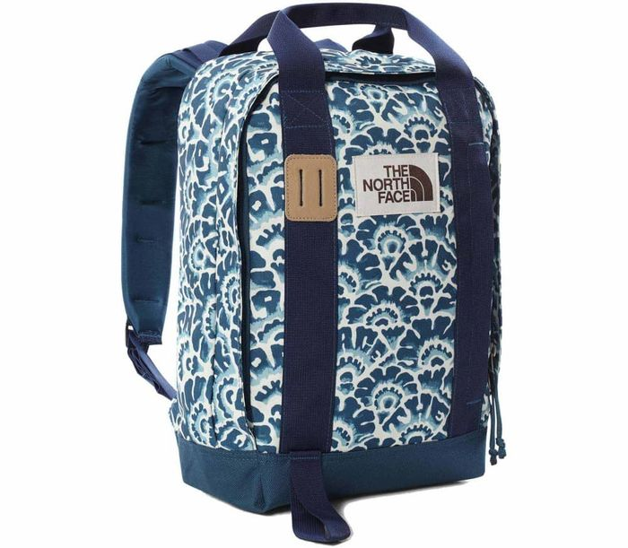 THE NORTH FACE Tote Pack Backpack - Now £22,80!