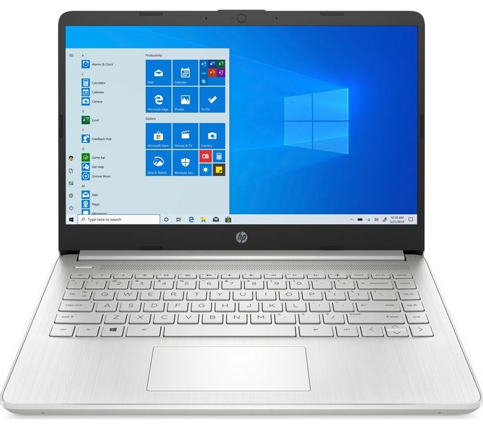 """Special Offer! HP 14"""" Laptop - Intel Core I3, 256 GB SSD"""