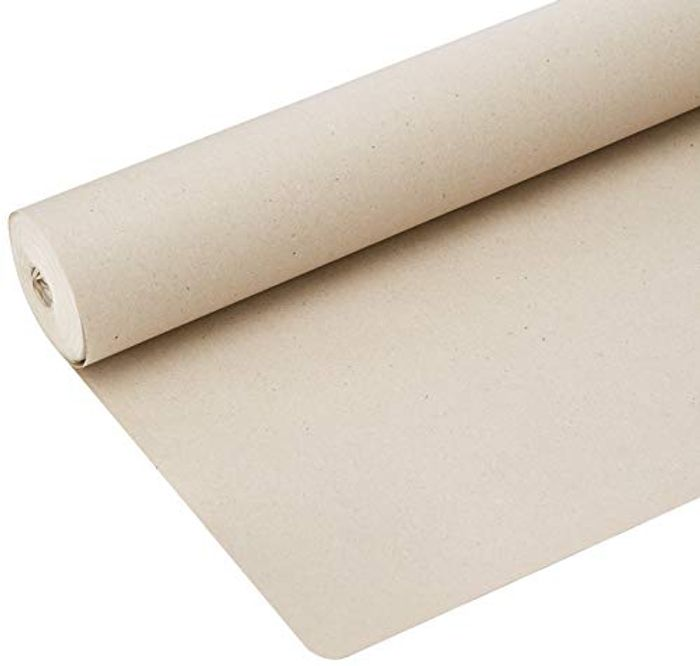 Antalis Packaging Imiatation Kraft Roll 750mm - Only £1.93!