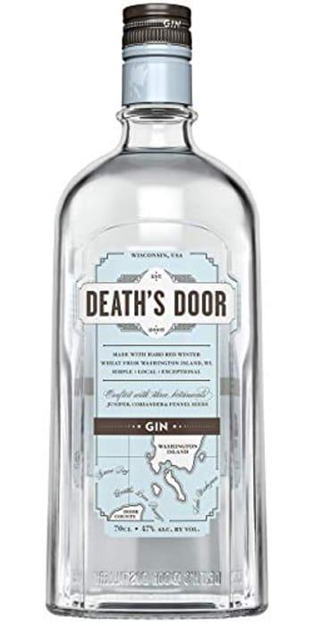 Death's Door Gin 70 Cl