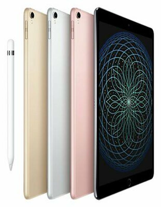 Apple iPad Pro 2017 10.5 Inch 512GB