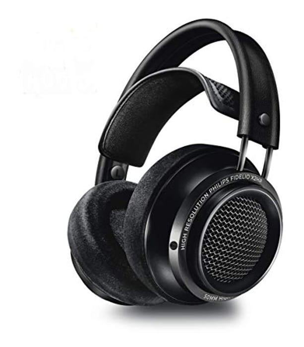 Philips Fidelio X2HR/00 Over-Ear Headphones