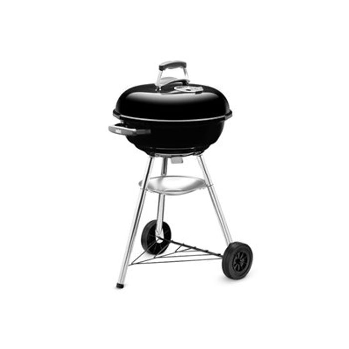 Weber Compact Kettle 47cm - Only £80!