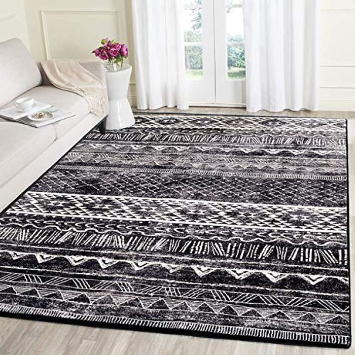 Tinyboy-Hbq Modern Artistic Traditional Unique Soft Area Rugs - Only £46.49!
