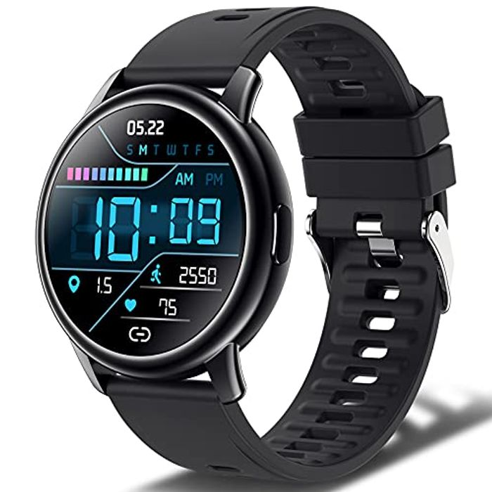 DEAL STACK - 60% off Fitness SmartWatch