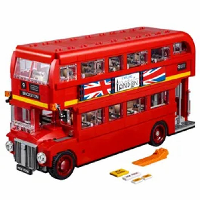 LEGO Creator Expert London Bus - Only £94.49!