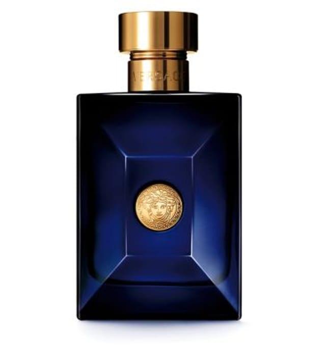 Versace Dylan Blue Eau De Toilette 100ml Only £31.50 Delivered