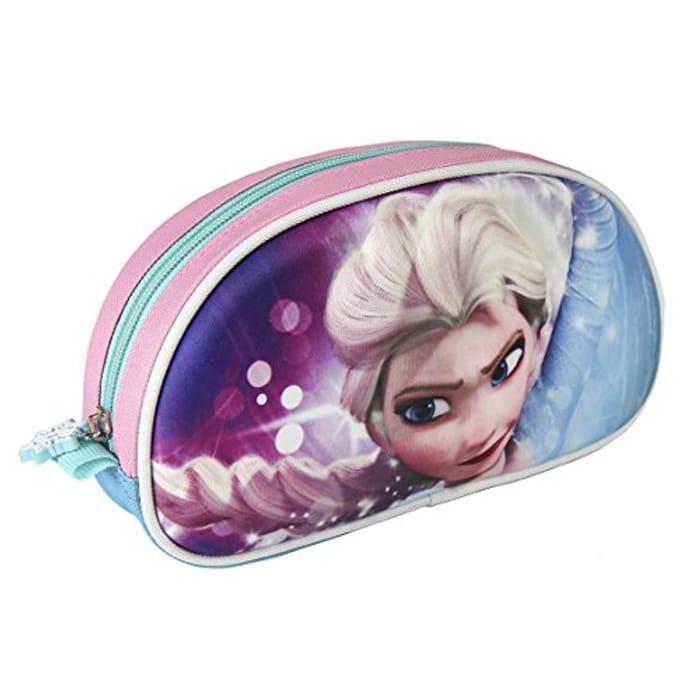 Frozen Elsa Pencil Case