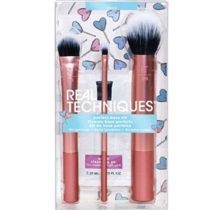 1/2 Price Real Techniques Perfect Base Kit