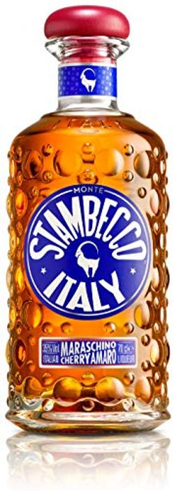 Stambecco Italian Cherry Amaro | 70cl