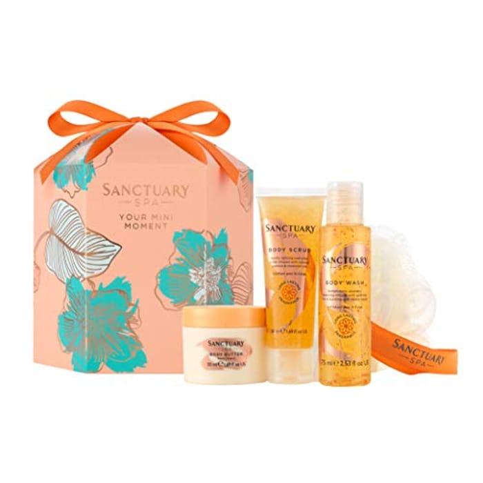 Sanctuary Spa Gift Set