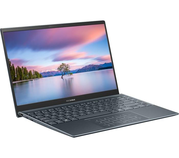"ASUS ZenBook UX425JA 14"" Laptop - Intel Core I3, 256 GB SSD"