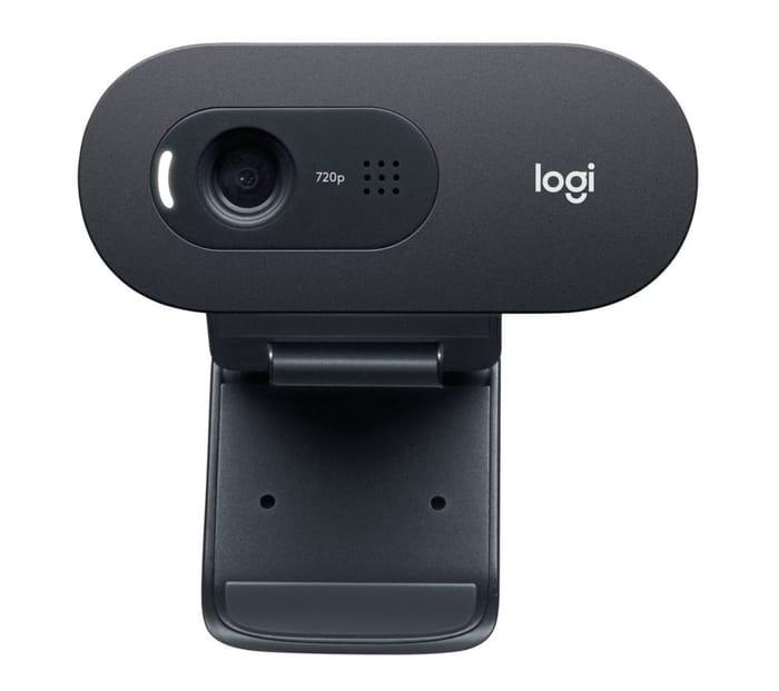 LOGITECHC505 HD Webcam