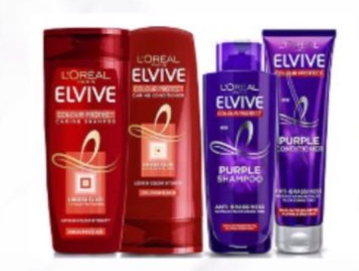 1/2 Price on Selected L'Oreal Elvive Dream Lenth,colour,Thickning,Etc from £2.49
