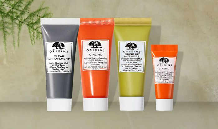 Free 4-Piece Gift with 2 Purchases, One Must Be a Mask
