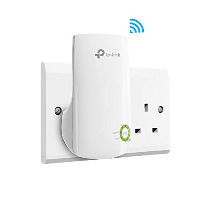 Special Offer! Tp Link N300 Universal Wi-Fi Range