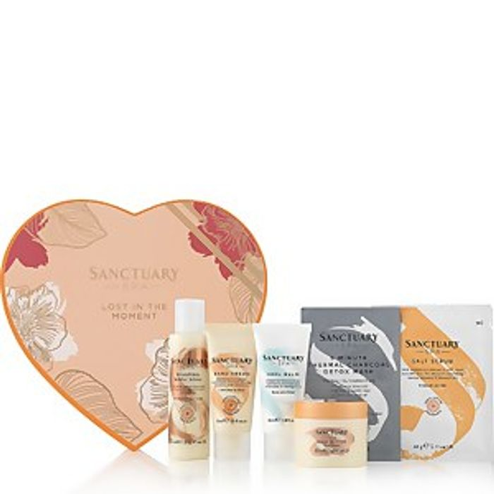 Sanctuary Spa Lost in the Moment Only £12