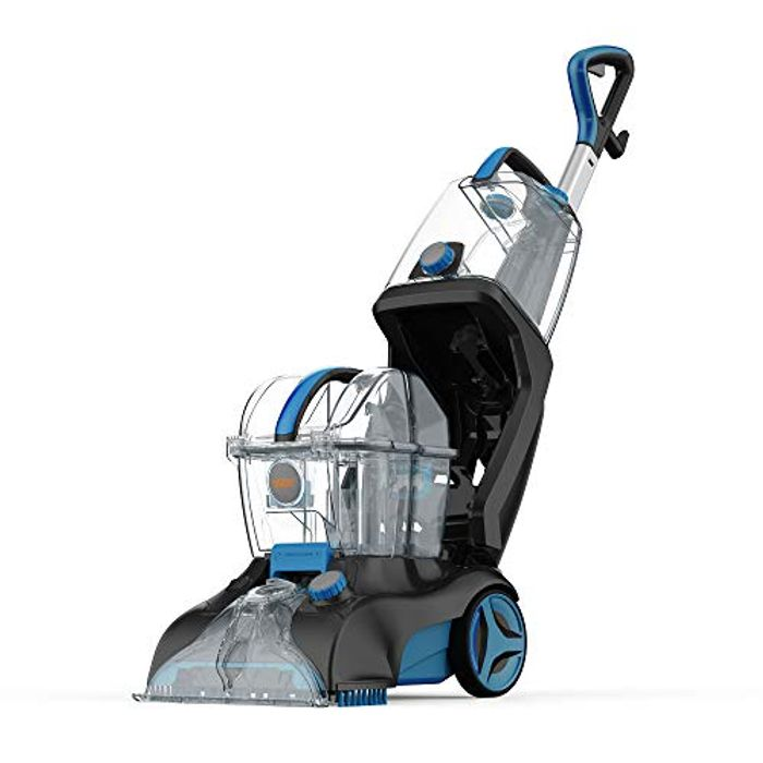 Vax CWGRV021 Rapid Power plus Carpet Washer - Only £125.77!