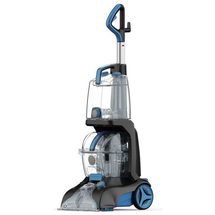 Vax Rapid Power Plus Carpet Cleaner - Amazing Reviews - £125.77