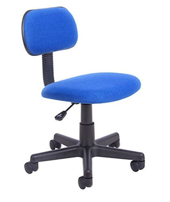 Office Essentials Height Adjustable Desk Chair - Only £19.90!