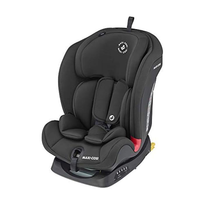 Maxi-Cosi Titan Toddler/Child Car Seat Group 1-2-3