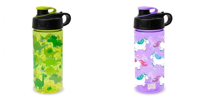 Free Kids Water Bottle When You Buy 3 X Frozen Items