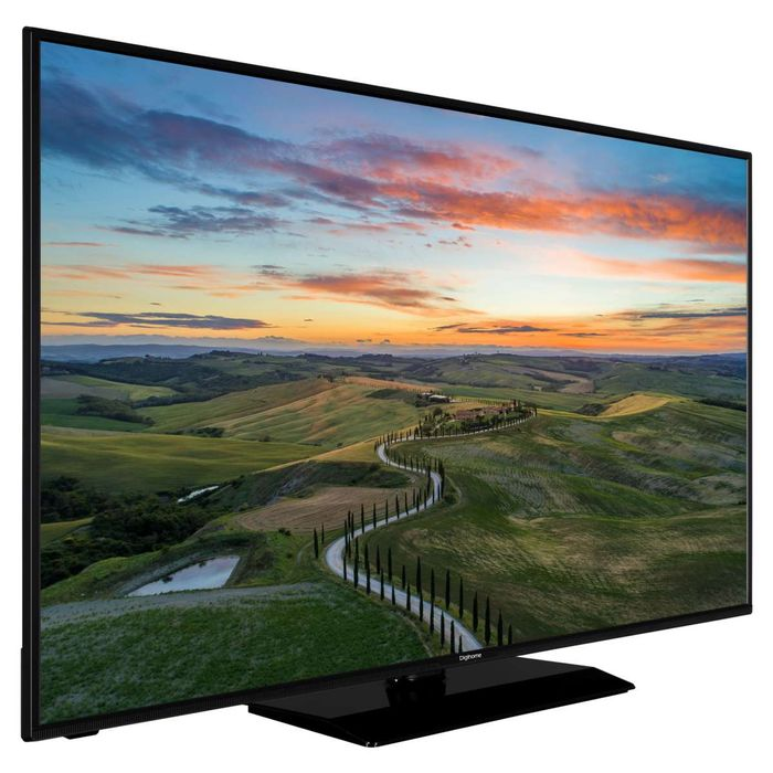"""*SAVE £110* Digihome 55"""" 4K Ultra HD Smart TV £389 with Code"""