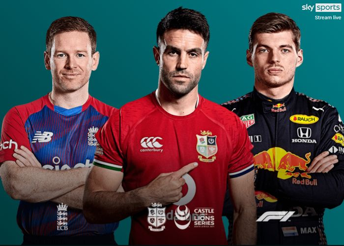 Cheap Sky Sports Day Pass & 5 Months Mobile Membership - Only £9.98!