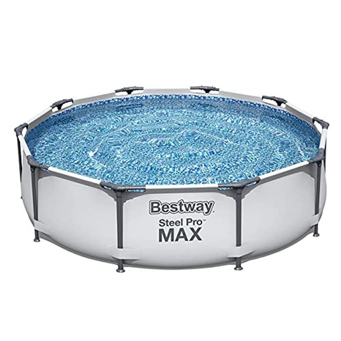 Bestway Swimming Pool Steel Pro MAX 56406 - Only £66!
