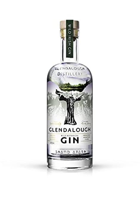 Glendalough Wild Botanical Gin 700ml