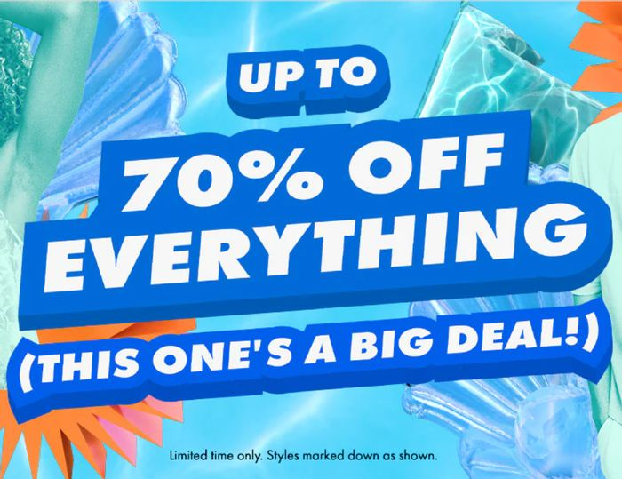CHEAP! ASOS Up to 70% Off Absolutely Everything- Inc. adidas, FCUK & Nike