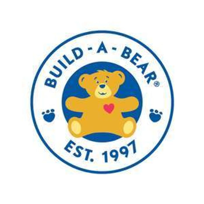 Free Delivery on Orders over £15 Using Code at Build-a-Bear