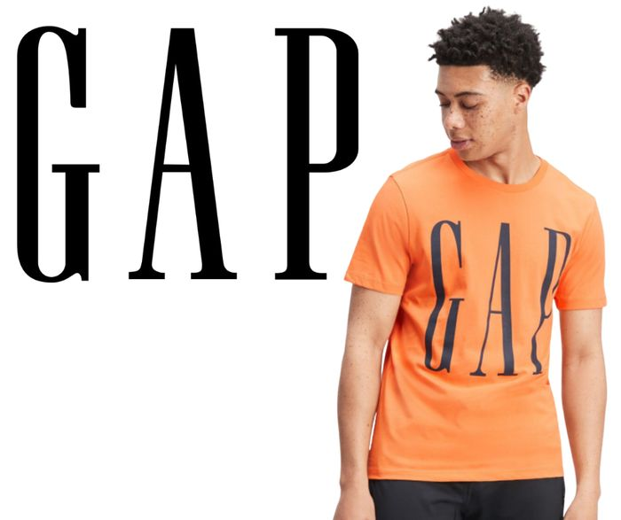 Gap Up To 75% Off Sale + Extra 50% Off & Get £15 Off Your Order