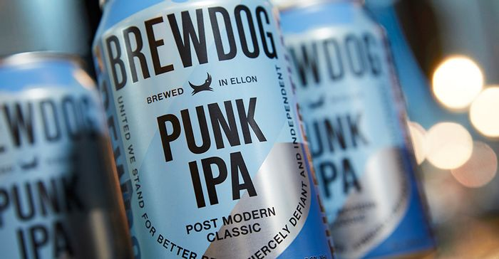 BrewDog Discount Code: 13% off Everything for New Customers