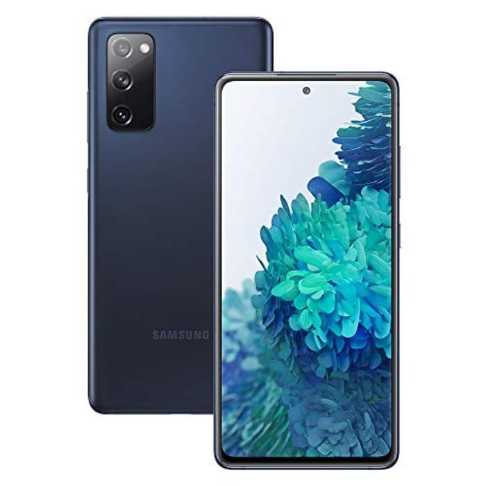 Samsung Galaxy S20 FE Mobile Phone; Sim Free Smartphone
