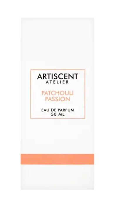 Artiscent Atelier EDP Women Patchouli Passion 50ml