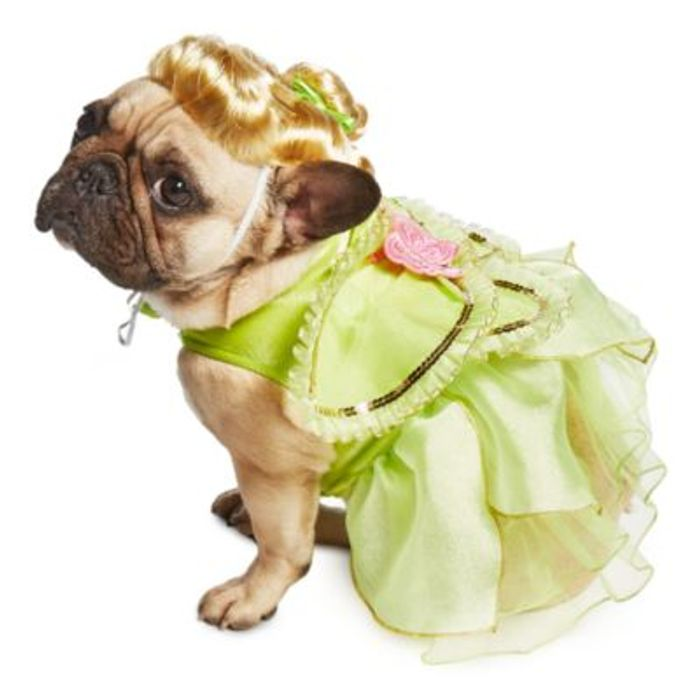 Disney Store Tinker Bell Costume for Dogs - Half Price at ShopDisney