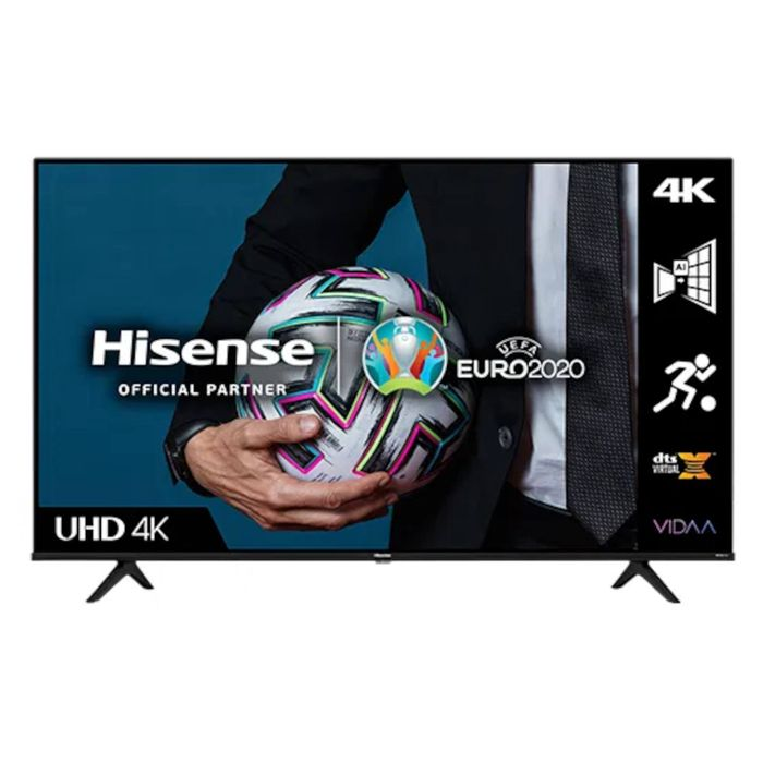 """*SAVE £240* Hisense A6G Series 65"""" HDR 4K Ultra HD DLED TV £559 with Code"""